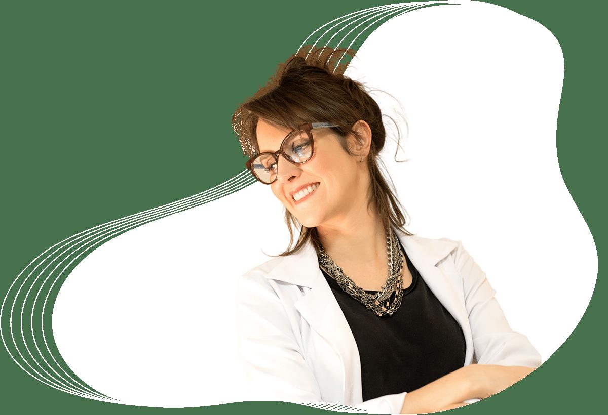 Maria Fernanda - Nutricionista especialista em obesidade, emagrecimento e cirurgia bariátrica em São Paulo (SP)
