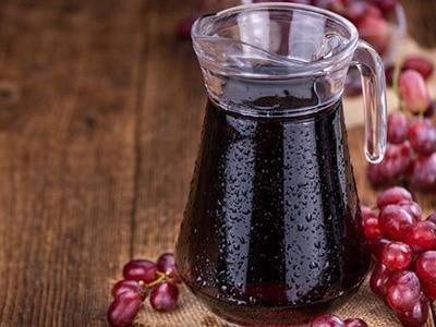 Suco de uva integral tem tantos benefícios quanto o vinho tinto: conheça-os